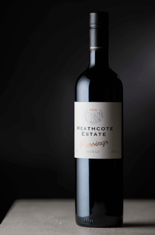 2016 Heathcote Estate Shiraz Pressings