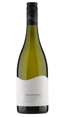 2016 Yabby Lake Single Vineyard Chardonnay - 375mL Image