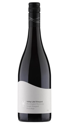 2016 Yabby Lake Single Vineyard Pinot Noir - 375mL Image