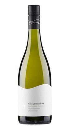 2018 Yabby Lake Single Vineyard Chardonnay