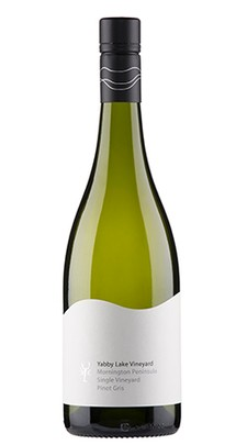 2018 Yabby Lake Single Vineyard Pinot Gris Image