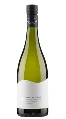 2019 Yabby Lake Single Vineyard Pinot Gris