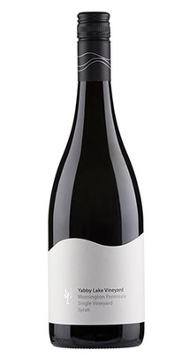 2017 Yabby Lake Single Vineyard Syrah