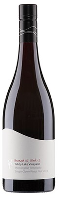 2016 Yabby Lake Single Clone Pinot Noir Pack Image