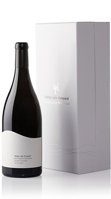 2016 Yabby Lake Single Vineyard Pinot Noir - Magnum